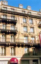 Altona Hotel a Paris