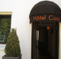 Cosy Hotel a Paris